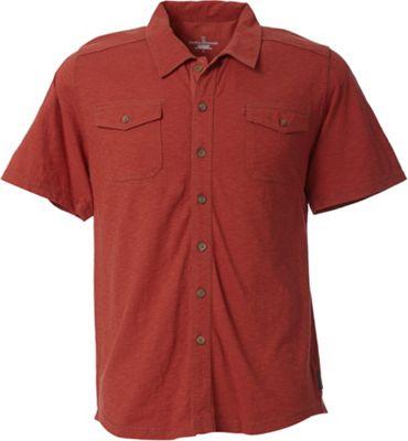 Royal Robbins Men's Breeze Thru Button Front Shirt