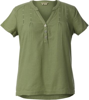 Royal Robbins Women's Cool Mesh S/S Shirt