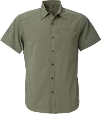 Royal Robbins Men's Diablo S/S Shirt