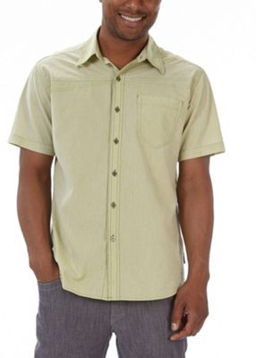 Royal Robbins Men's Drifter Chambray S/S Shirt