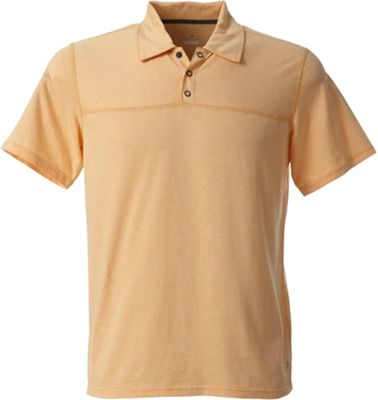 Royal Robbins Men's Dri-Comfort S/S Polo Shirt