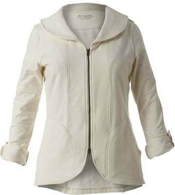 Royal Robbins Women's Eco Terry Blazer