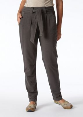 Royal Robbins Women's Eco Terry Pant