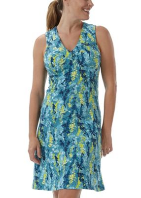 Royal Robbins Women's Essential Blossom Tank Dress