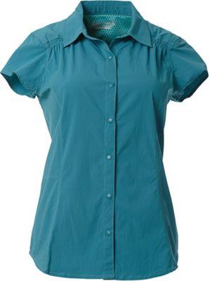 Royal Robbins Women's Hydro Stretch S/S Shirt