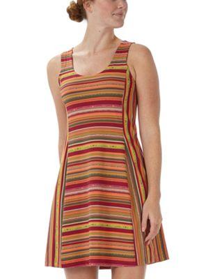 Royal Robbins Women's Impulse Stripe Dress
