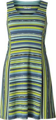 Royal Robbins Women's Impulse Stripe Dress