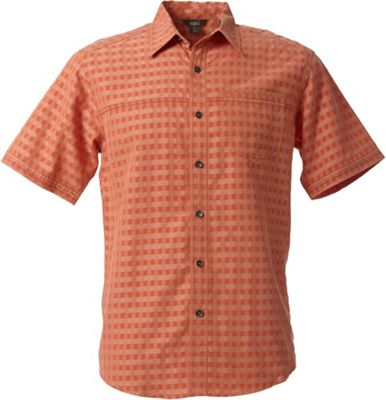Royal Robbins Men's Kelso S/S Shirt