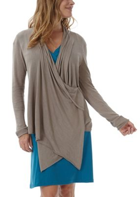 Royal Robbins Women's Lindsey Wrap Cardi