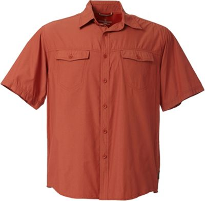 Royal Robbins Men's Off Shore S/S Shirt