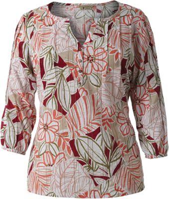 Royal Robbins Women's Poppy Field Pullover Shirt