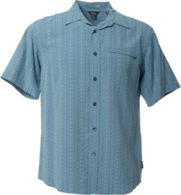 Royal Robbins Men's Seif S/S Shirt