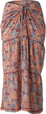 Royal Robbins Women's Sookie Sunflower Convertible Skirt