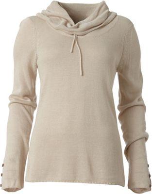 Royal Robbins Women's Sunna Pullover