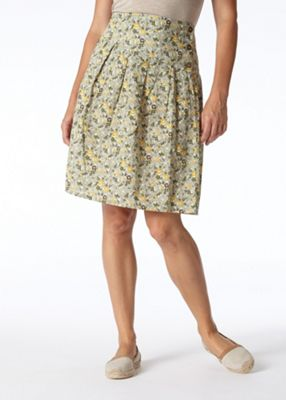 Royal Robbins Women's Wildflower Eco Skirt