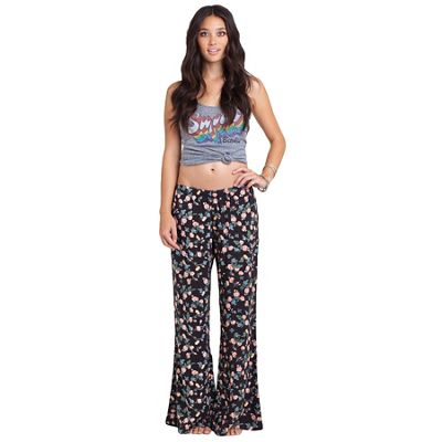 Billabong Women's Midnight Hour - Dirty Dreams Pant
