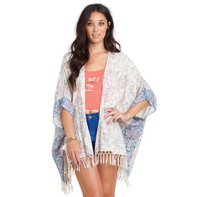 Billabong Women's Sandy Dreamz Cardigan