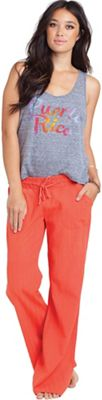 Billabong Women's Wavees For You Pant