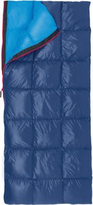 Big Agnes Big Pine Rectangular Sleeping Bag