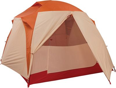 Big Agnes Chimney Creek 4 mtnGLO Tent