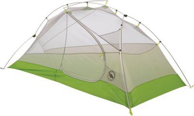 Big Agnes Rattlesnake SL1 mtnGLO Tent