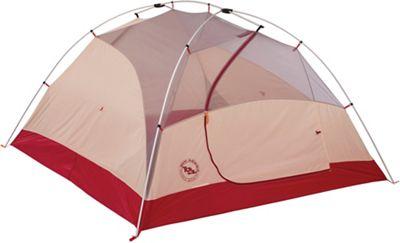 Big Agnes Rocky Peak 4 mtnGLO Tent