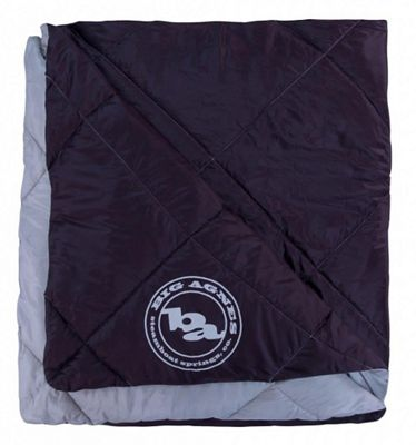 Big Agnes Synthetic Comforter