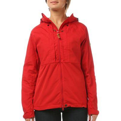 Fjallraven Women's Abisko Lite Jacket