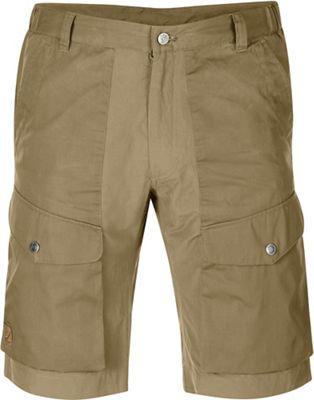 Fjallraven Men's Abisko Hybrid Short