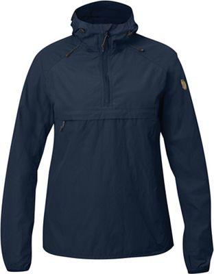 Fjallraven Women's High Coast Wind Anorak Jacket