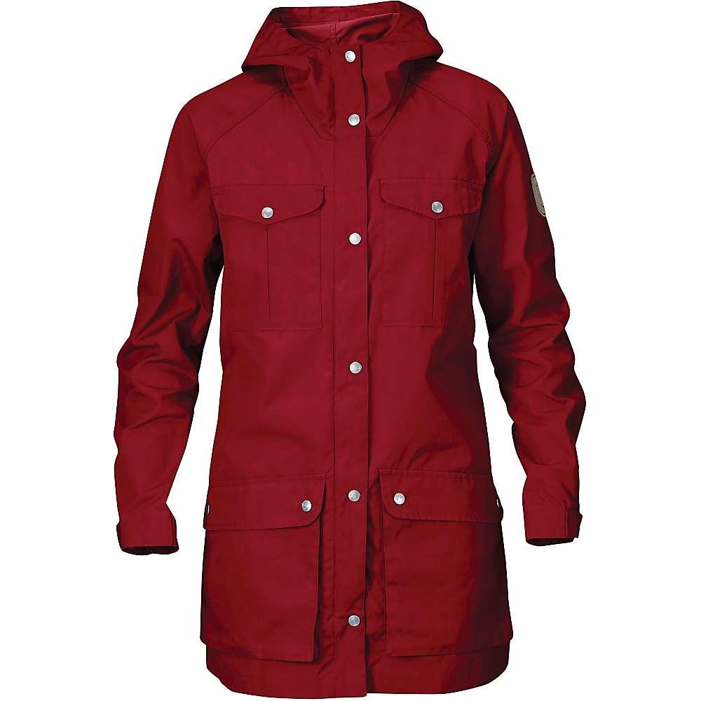 Fjallraven Women's Greenland Parka Light Jacket
