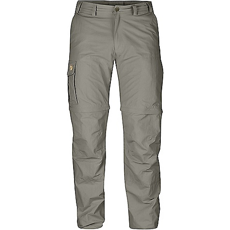Fjallraven Karl Zip-Off Trousers