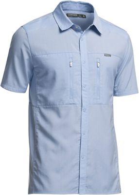 Icebreaker Men's Oreti SS Shirt