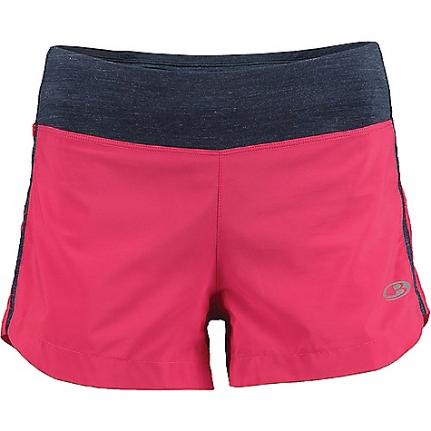 Click here for Icebreaker Women's Spark Shorts prices