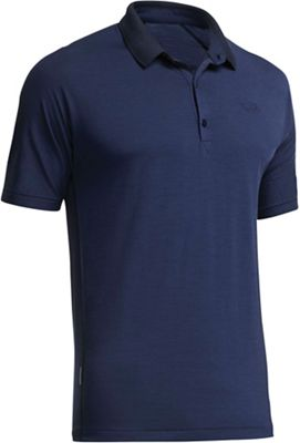Icebreaker Men's Cool-Lite Sphere SS Polo