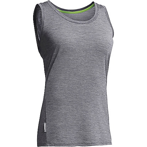 Click here for Icebreaker Women's Cool-Lite Sphere Tank prices