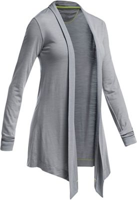 Icebreaker Women's Cool-Lite Sphere Wrap