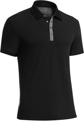 Icebreaker Men's Transport SS Polo