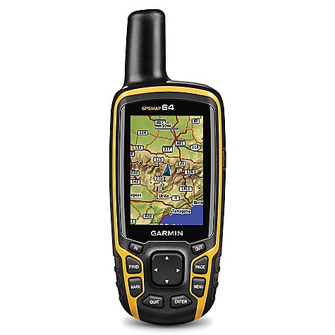 Garmin GPS Map 64 Handheld