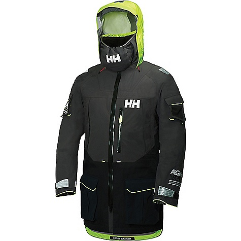photo of a Helly Hansen paddling apparel