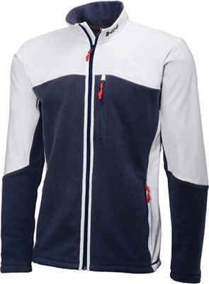 Helly Hansen Men's Crew Fleece Jacket