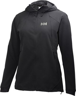 Helly Hansen Women's Hooded Paramount Accellerator Softshell Jacket