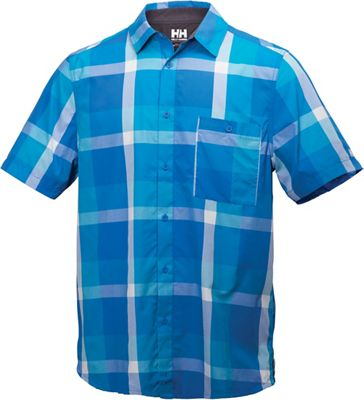 Helly Hansen Men's Jotun Traverse SS Shirt
