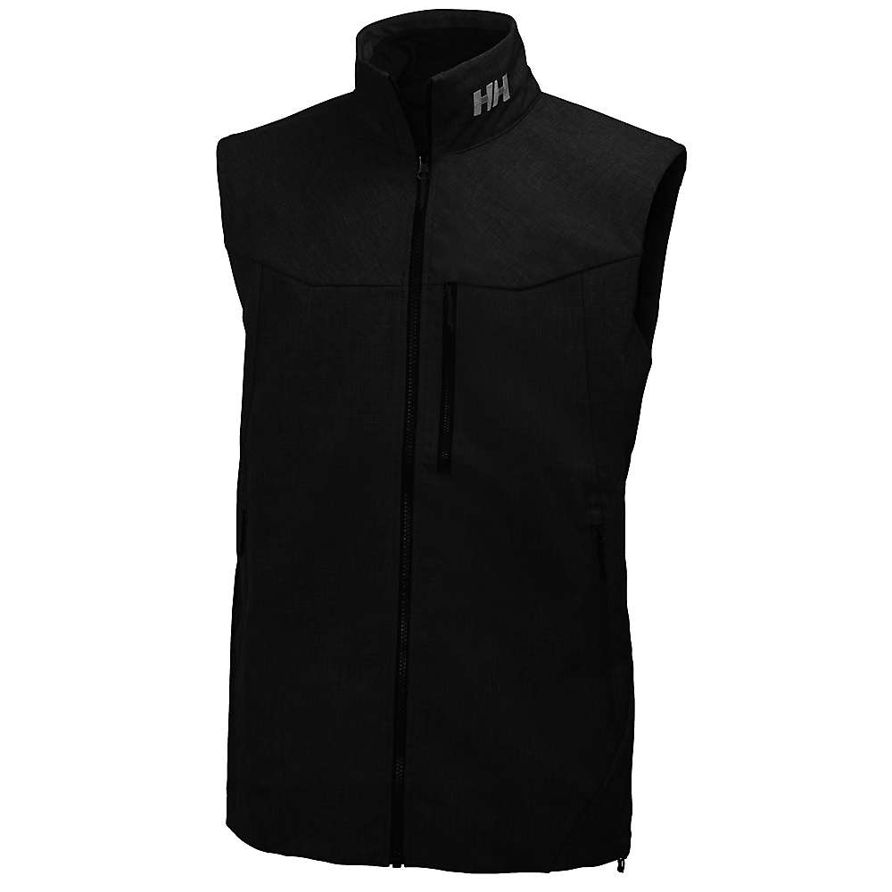 Helly Hansen Men's Paramount Vest - Medium - Black