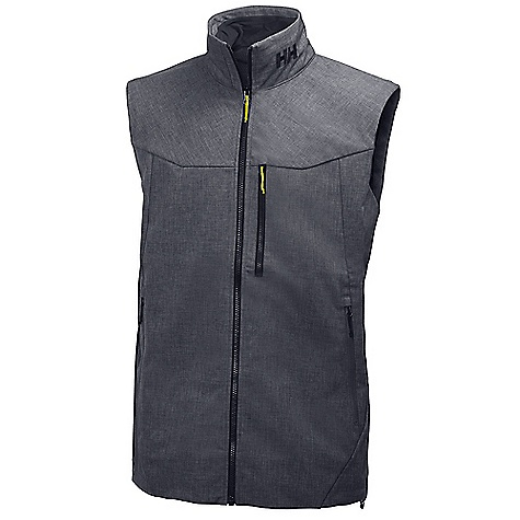 photo: Helly Hansen Paramount Vest soft shell vest