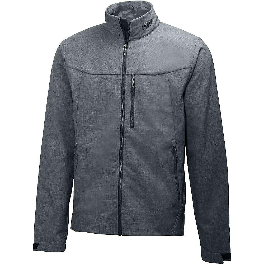 helly hansen men 39 s paramount softshell jacket at. Black Bedroom Furniture Sets. Home Design Ideas