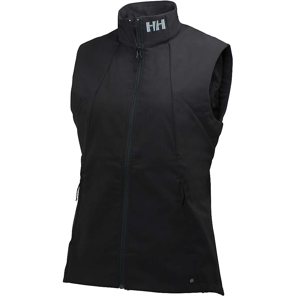 Helly Hansen Women's Paramount Vest - Small - Black