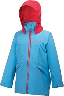 Helly Hansen Kids' Saga Jacket