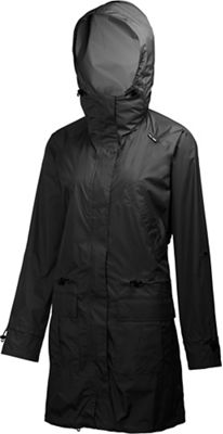 Helly Hansen Women's Somerville Rain Coat
