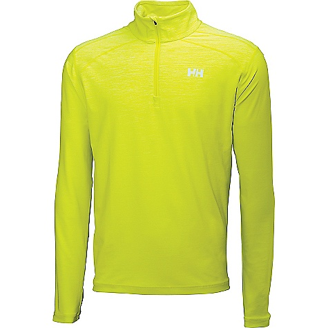 Helly Hansen Men's VTR 1/2 Zip LS Top 49188
